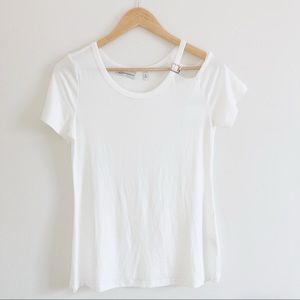 Newman Marcus Cut-out Top
